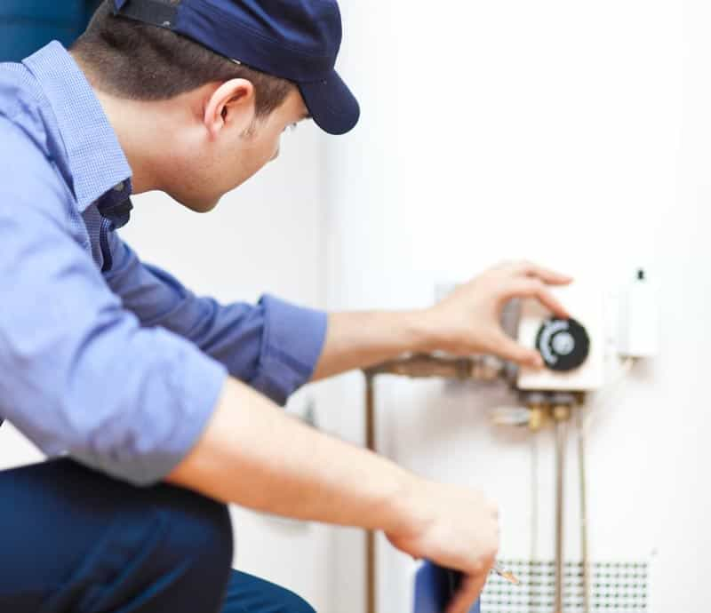 Water Heater Services Patriot Plumbing Chattanooga TN